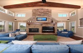 house plans with vaulted great room contemporarycountrycraftsmantexas style house plans home houses with