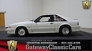 ford mustang gt 1992 1992 ford mustang classics for sale classics on autotrader