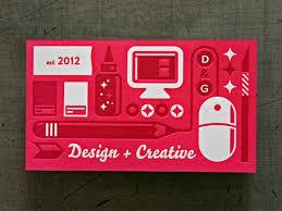 Graphic Designers Business Card Business Cards Cohezion Blog