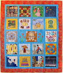 Beach Theme Quilt Guild Quilt Collection U2013 Palm Beach County Quilters U0027 Guild