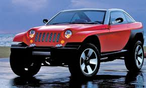 jeep forward control concept a gallery of jeeps gone wild