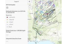 us geological earthquake map map of earthquakes in alabama geosciences