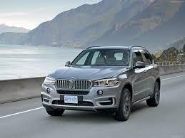 Bmw X5 2015 - bmw recalls 2014 and 2015 x5 suvs for airbag problems autoevolution
