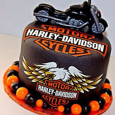 best 25 harley davidson cake ideas on pinterest harley davidson