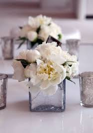 Small Square Vases 60 Best Ideas For Hydrangea Centerpieces Images On Pinterest