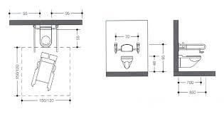 barrierefrei badezimmer bad barrierefrei grundriss kreative bilder für zu hause design