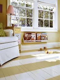 painted floors here u0027s a painted wood floor with a