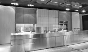 Designing A Commercial Kitchen Open Commercial Kitchen Design