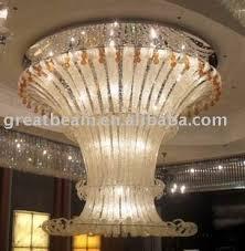Large Chandelier Glass Led Large Chandelier B1321 Buy Big