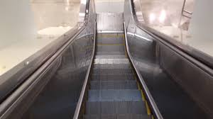 montgomery escalators sears fairview park mall kitchener on