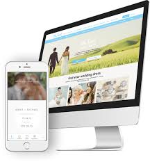 tie the knot wedding registry the knot website app mobomo