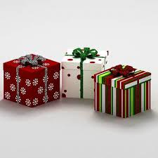 where to buy boxes for presents 3d model present boxes 9 95 buy