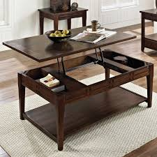 Coffee Table Lift Top Riverside Lift Top Coffee Table Reviews Allmodern