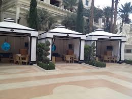 caesar u0027s palace pool cabanas vegas baby pinterest pool