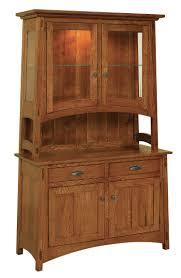 collbran hutch u0026 buffet kitchen island buckeye amish furniture