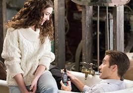 Jake Gyllenhaal strips down for shower scene in Demolition trailer     Jake Gyllenhaal totally nude movie scenes