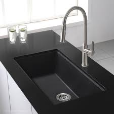 Granite Kitchen Sinks KrausUSAcom - Kitchen sinks usa