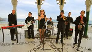wedding band play wedding bands london soul city blame it on the boogie uk