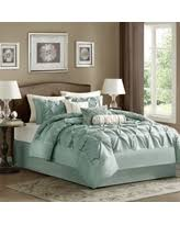 Blue Full Comforter Set Check Out These Cyber Monday Deals On Siesta Key 7 Piece Full