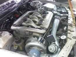 Sho Motor craigslist supercharged ford taurus sho w hooniverse