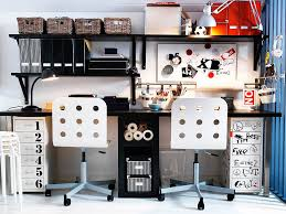 ikea design ideas for small office on interior design ideas with