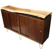 Midcentury Modern Tv Stand - credenza tv stand bookcase thin credenza tv stand ideas allegro