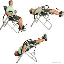 Exercise Upside Down Chair Can An Inversion Table Heal A Herniated Disc Escaping The Midwest