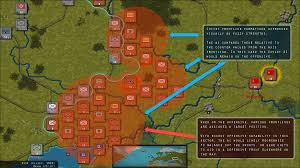 European Map Game by Matrix Games Strategic Command Blog 2 Artificial Intelligence