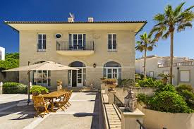 a spanish villa with an ayurvedic inspired design wsj
