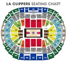 Pepsi Center Seating Map Staples Center Map Flee Map