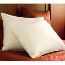 Pacific Coast Preferred Comfort Deluxe Comfort Eurofeather Down Pillow Size Pillows King And