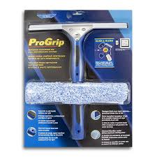 Window Cleaning Austin Tx Shop Ettore Rubber Window Squeegee At Lowes Com