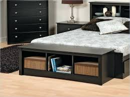 storage bench for end of king bed amarillobrewingco throughout