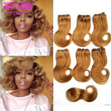 honey weave summer weave hair with closure 8 inch honey
