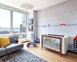 modern baby crib houzz