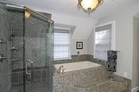 Concrete Floor Bathroom - modern master bathroom with master bathroom u0026 concrete floors in