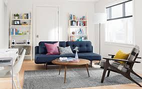 Room And Board Sleeper Sofas Deco Convertible Sleeper Sofa Modern Living Room Furniture