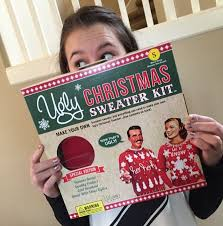 sweater target target com your own sweater kit all things