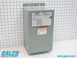 411 0101 120 jefferson electric general purpose transformers