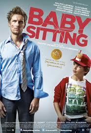 Babysitting (Se nos fue de las manos)