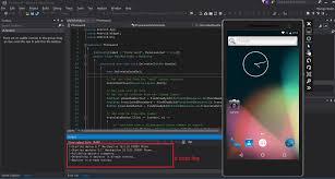 android emulator xamarin android emulator setup in visual studio 2017 brad kwon