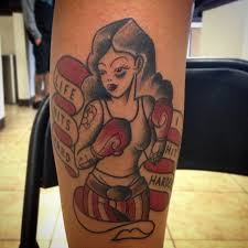 65 pin up tattoo designs