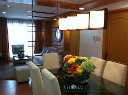 modern 3 bedroom apartment for rent in forbeswood heights living and dining room very nice 3 bedroom apartment for rent in forbeswood heights bonifacio global city