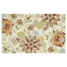 10 Ft Rug A133 Ivory Rug 8 X 10 Ft At Home At Home