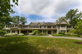 masterfully designed rhinebeck estate new york luxury homes