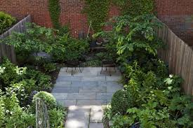 Townhouse Backyard Ideas Brooklyn On A Budget 10 Favorite Gardens From The Gardenista Archives