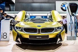 bmw electric vehicle bmw to power up electric vehicle production business
