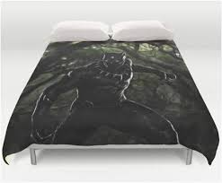 Marvel Bedding Marvel King Of Wakanda T U0027challa Black Panther Bedding U2013 Superhero