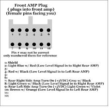 mach 460 mach 1000 audio upgrade wiring diagrams