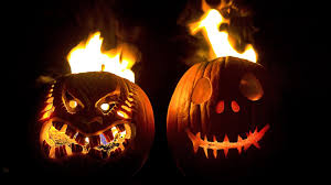 halloween background 1920x1080 download 1920x1080 hd wallpaper halloween fire jack o u0027 lantern